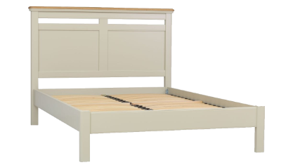 Panel Bed Super King Size