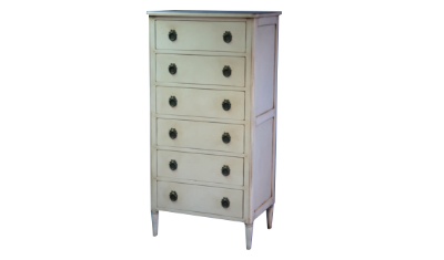 6 Drawer Tallboy