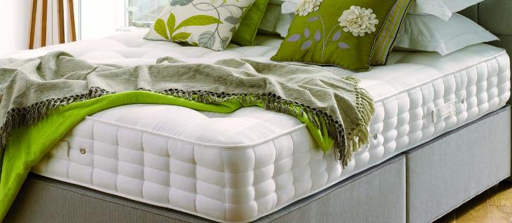 Kingsize Divan Beds