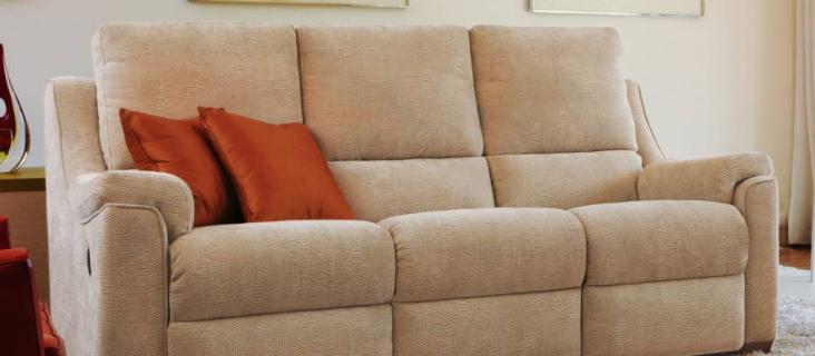 Parker Knoll Upholstery