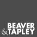 Beaver & Tapley Mono Logo