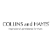 Collins & Hayes Mono Logo