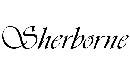 Sherborne Mono Logo