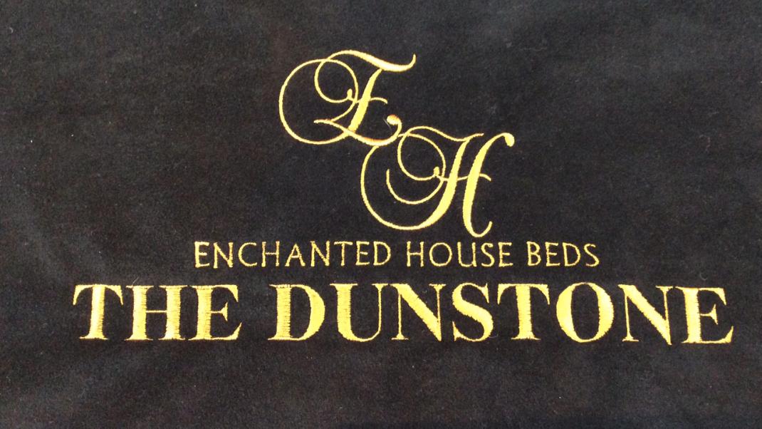 Enchanted House Dunstone Foot Mat