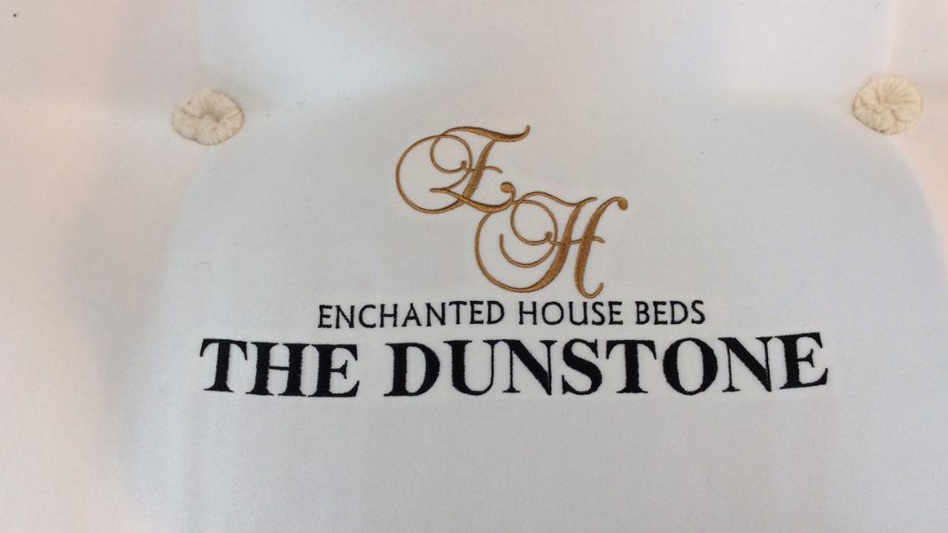 Enchanted House  Dunstone Mattress Cover
