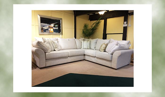 Miller Corner Group Sofa