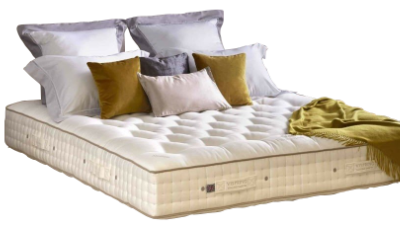 Super Kingsize ZIP & LINK Mattress